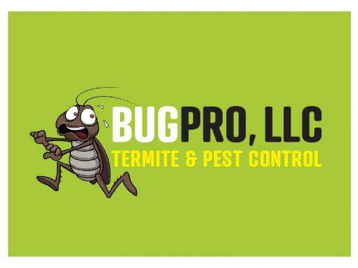 Bug Pro, LLC Logo