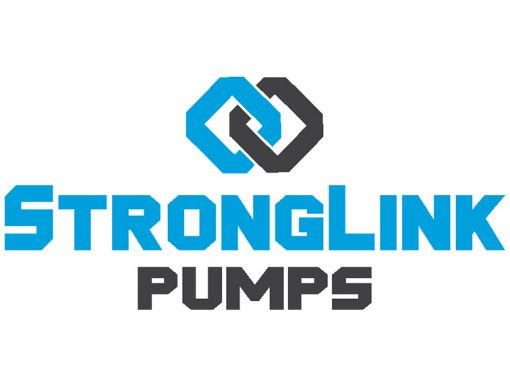 StrongLink Pumps